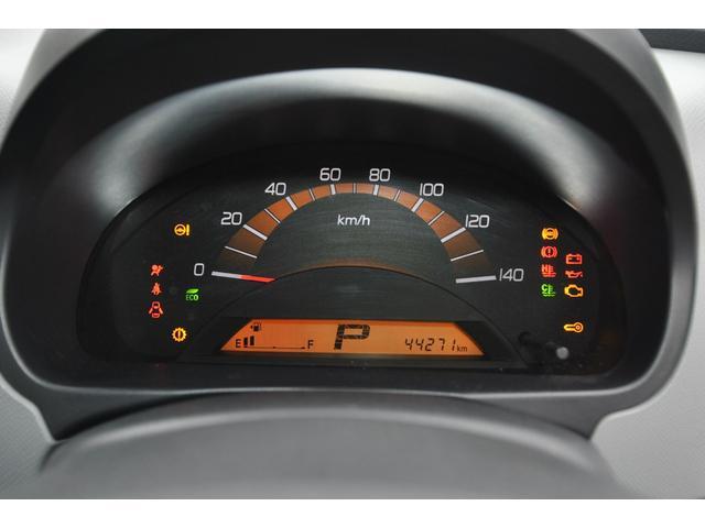 スズキ ワゴンR FX 4WD シートヒーター Egスターター アルミホイール