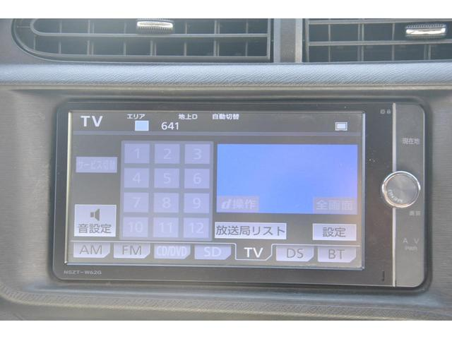 S フルセグ 地デジ SDナビ DVD再生 アイドルストップ ナビ/TV AAC Wエアバック パワーウインドウ 地デジTV 電格ミラー パワステ キーフリー AUX SD DVD ABS 衝突安全ボディ(21枚目)
