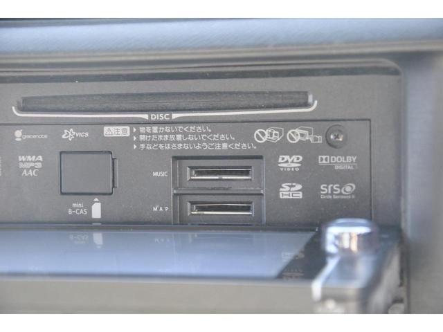 S フルセグ 地デジ SDナビ DVD再生 アイドルストップ ナビ/TV AAC Wエアバック パワーウインドウ 地デジTV 電格ミラー パワステ キーフリー AUX SD DVD ABS 衝突安全ボディ(25枚目)