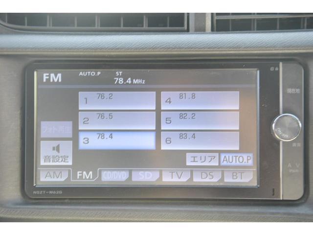 S フルセグ 地デジ SDナビ DVD再生 アイドルストップ ナビ/TV AAC Wエアバック パワーウインドウ 地デジTV 電格ミラー パワステ キーフリー AUX SD DVD ABS 衝突安全ボディ(27枚目)