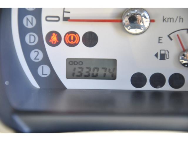X 4WD シートヒーター キーレス 純正アルミ(26枚目)