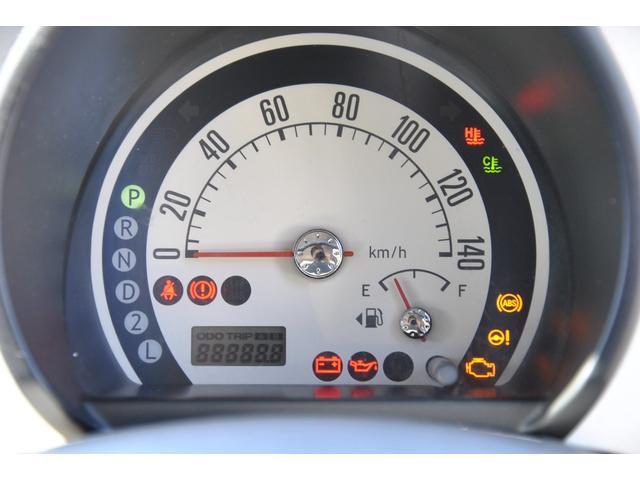 X 4WD シートヒーター キーレス 純正アルミ(27枚目)