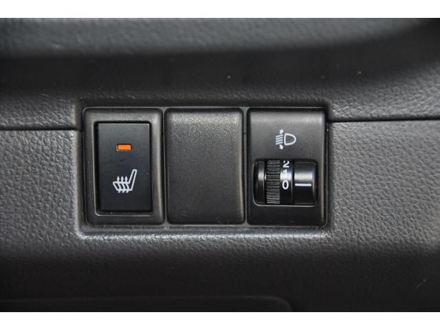 X 4WD シートヒーター キーレス 純正アルミ(33枚目)