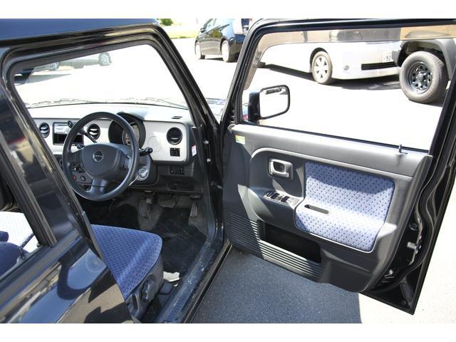 X 4WD シートヒーター キーレス 純正アルミ(40枚目)