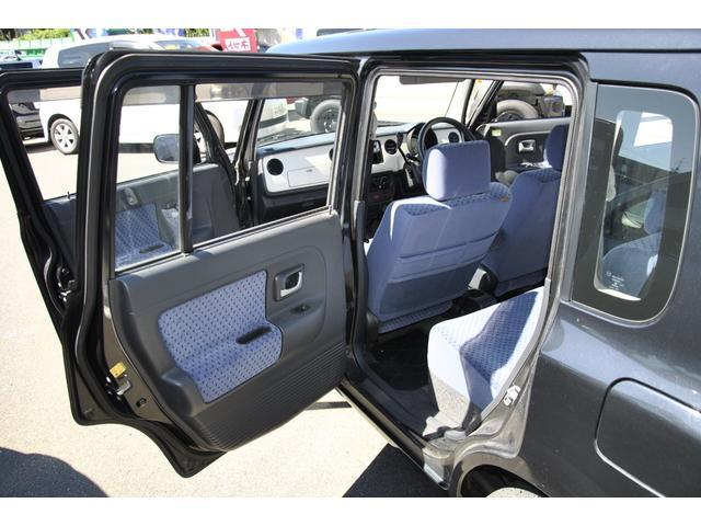 X 4WD シートヒーター キーレス 純正アルミ(53枚目)
