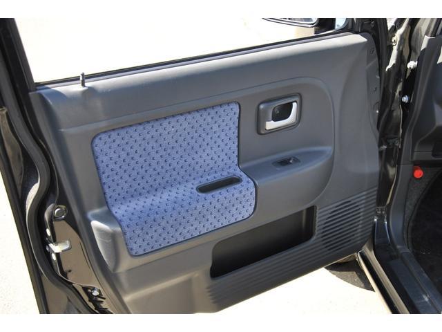 X 4WD シートヒーター キーレス 純正アルミ(62枚目)