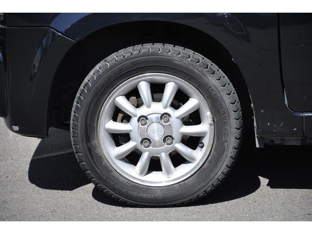 X 4WD シートヒーター キーレス 純正アルミ(69枚目)