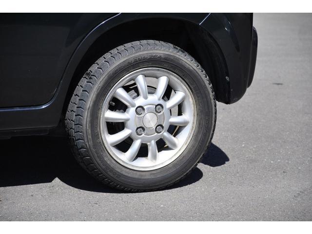 X 4WD シートヒーター キーレス 純正アルミ(70枚目)
