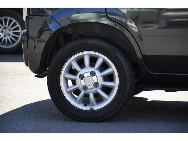 X 4WD シートヒーター キーレス 純正アルミ(71枚目)