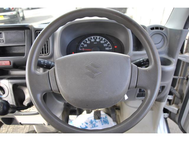 PAリミテッド 4WD 5速マニュアル エアコン パワステ ルーフキャリア(29枚目)