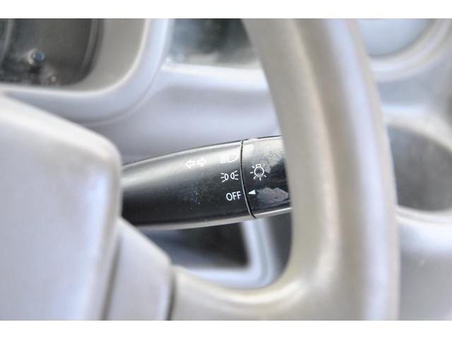 PAリミテッド 4WD 5速マニュアル エアコン パワステ ルーフキャリア(30枚目)