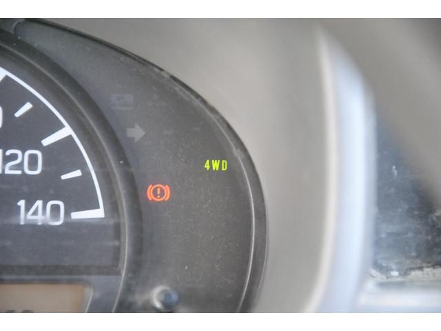 PAリミテッド 4WD 5速マニュアル エアコン パワステ ルーフキャリア(32枚目)