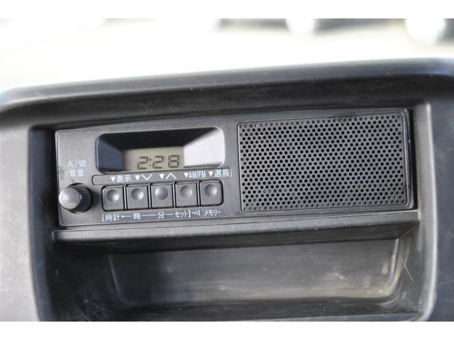 PAリミテッド 4WD 5速マニュアル エアコン パワステ ルーフキャリア(36枚目)