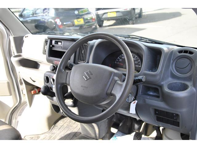 PAリミテッド 4WD 5速マニュアル エアコン パワステ ルーフキャリア(45枚目)