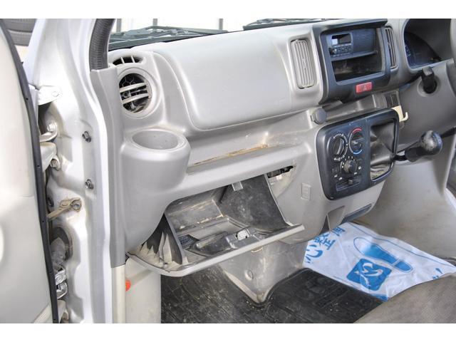 PAリミテッド 4WD 5速マニュアル エアコン パワステ ルーフキャリア(68枚目)