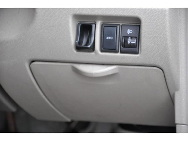 PU パートタイム4WD オートマ ABS エアバッグ エアコン パワステ 集中ドアロック(4枚目)