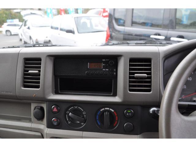 PU パートタイム4WD オートマ ABS エアバッグ エアコン パワステ 集中ドアロック(6枚目)