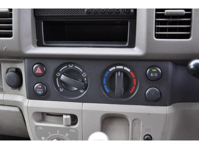 PU パートタイム4WD オートマ ABS エアバッグ エアコン パワステ 集中ドアロック(7枚目)