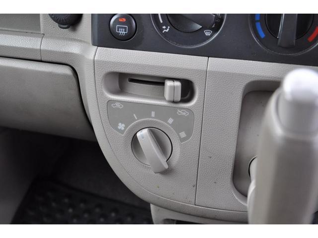 PU パートタイム4WD オートマ ABS エアバッグ エアコン パワステ 集中ドアロック(8枚目)