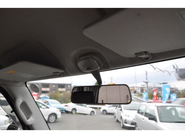 PU パートタイム4WD オートマ ABS エアバッグ エアコン パワステ 集中ドアロック(11枚目)