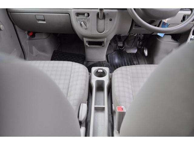 PU パートタイム4WD オートマ ABS エアバッグ エアコン パワステ 集中ドアロック(16枚目)