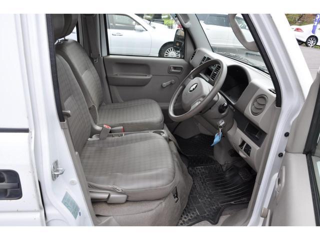 PU パートタイム4WD オートマ ABS エアバッグ エアコン パワステ 集中ドアロック(30枚目)