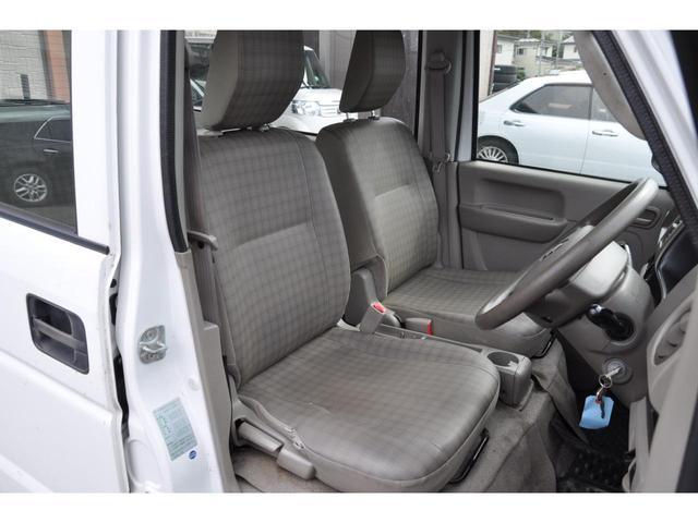 PU パートタイム4WD オートマ ABS エアバッグ エアコン パワステ 集中ドアロック(31枚目)