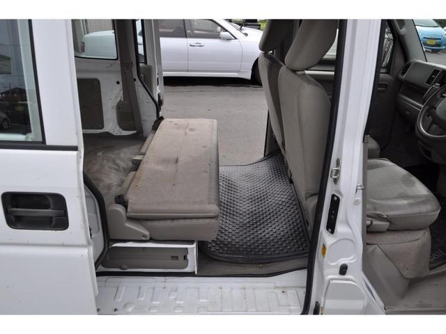 PU パートタイム4WD オートマ ABS エアバッグ エアコン パワステ 集中ドアロック(35枚目)