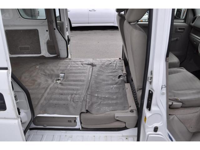 PU パートタイム4WD オートマ ABS エアバッグ エアコン パワステ 集中ドアロック(36枚目)