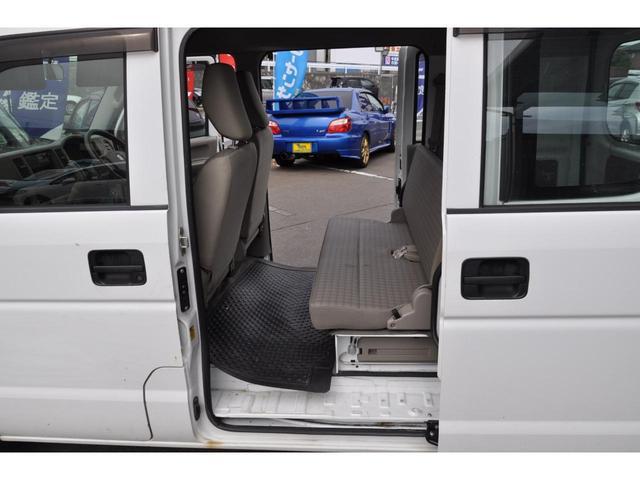 PU パートタイム4WD オートマ ABS エアバッグ エアコン パワステ 集中ドアロック(43枚目)