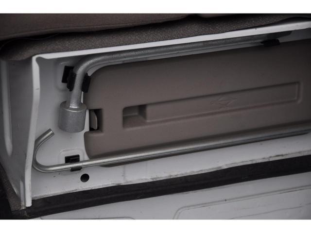 PU パートタイム4WD オートマ ABS エアバッグ エアコン パワステ 集中ドアロック(47枚目)