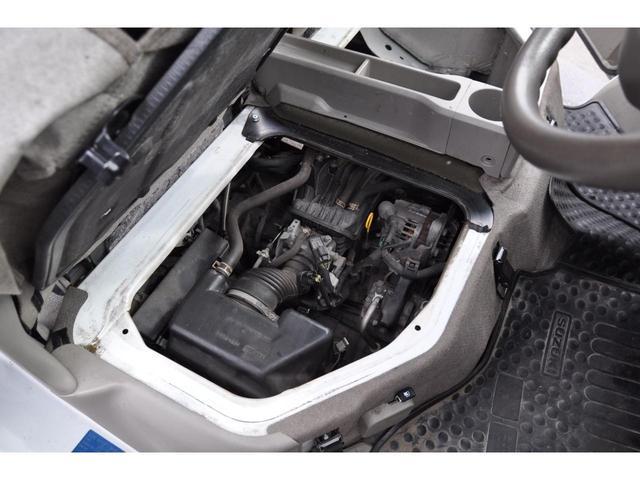 PU パートタイム4WD オートマ ABS エアバッグ エアコン パワステ 集中ドアロック(54枚目)