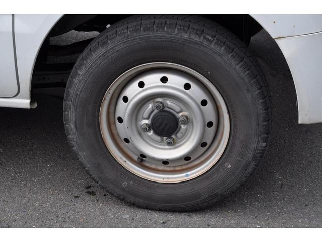 PU パートタイム4WD オートマ ABS エアバッグ エアコン パワステ 集中ドアロック(60枚目)