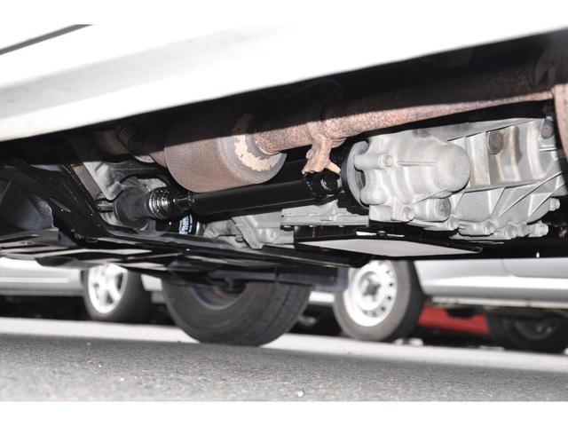 PU パートタイム4WD オートマ ABS エアバッグ エアコン パワステ 集中ドアロック(62枚目)