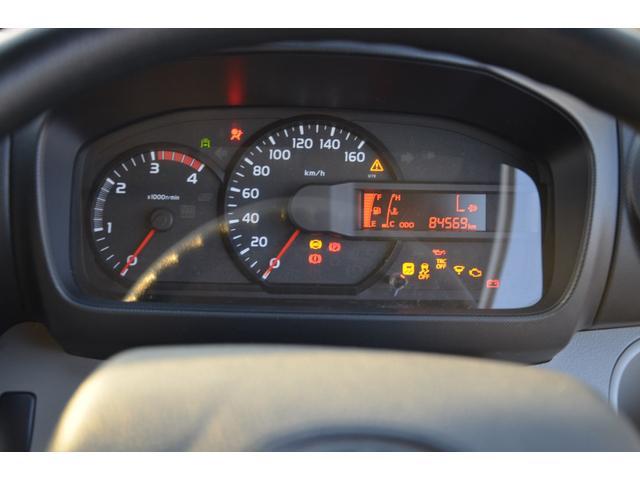 パワーゲート600kg アルミバンS レンタアップ車 R2年11月5日クラッチ交換済 N04C-UP 4リッターI/Cターボ 地デジナビ バックカメラ 横滑り防止装置 トラクションコントロール(31枚目)