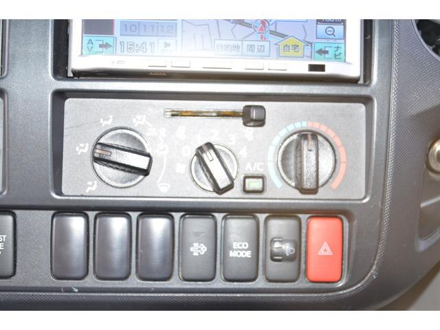 パワーゲート600kg アルミバンS レンタアップ車 R2年11月5日クラッチ交換済 N04C-UP 4リッターI/Cターボ 地デジナビ バックカメラ 横滑り防止装置 トラクションコントロール(36枚目)