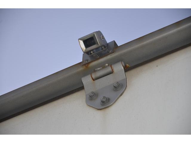 パワーゲート600kg アルミバンS レンタアップ車 R2年11月5日クラッチ交換済 N04C-UP 4リッターI/Cターボ 地デジナビ バックカメラ 横滑り防止装置 トラクションコントロール(38枚目)