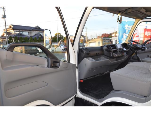 パワーゲート600kg アルミバンS レンタアップ車 R2年11月5日クラッチ交換済 N04C-UP 4リッターI/Cターボ 地デジナビ バックカメラ 横滑り防止装置 トラクションコントロール(47枚目)