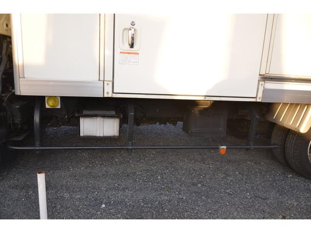 パワーゲート600kg アルミバンS レンタアップ車 R2年11月5日クラッチ交換済 N04C-UP 4リッターI/Cターボ 地デジナビ バックカメラ 横滑り防止装置 トラクションコントロール(70枚目)
