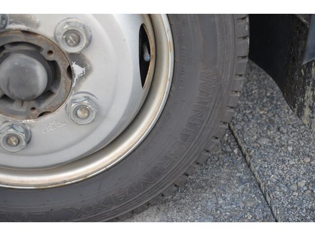 パワーゲート600kg アルミバンS レンタアップ車 R2年11月5日クラッチ交換済 N04C-UP 4リッターI/Cターボ 地デジナビ バックカメラ 横滑り防止装置 トラクションコントロール(77枚目)