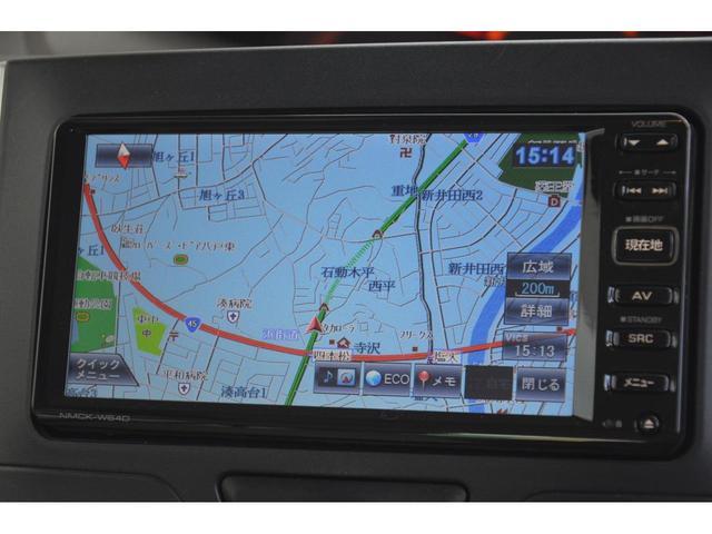 L SA 4WD スマートアシスト ecoIDLE 純正SDナビ 地デジ ステアリングスイッチ トラクションコントロール 横滑り防止装置 キーレス リヤドアロールスクリーン ETC(12枚目)
