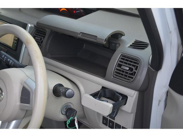 L SA 4WD スマートアシスト ecoIDLE 純正SDナビ 地デジ ステアリングスイッチ トラクションコントロール 横滑り防止装置 キーレス リヤドアロールスクリーン ETC(23枚目)