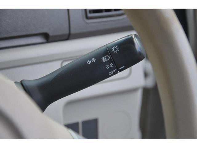 L SA 4WD スマートアシスト ecoIDLE 純正SDナビ 地デジ ステアリングスイッチ トラクションコントロール 横滑り防止装置 キーレス リヤドアロールスクリーン ETC(25枚目)