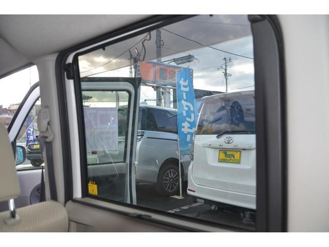 L SA 4WD スマートアシスト ecoIDLE 純正SDナビ 地デジ ステアリングスイッチ トラクションコントロール 横滑り防止装置 キーレス リヤドアロールスクリーン ETC(30枚目)