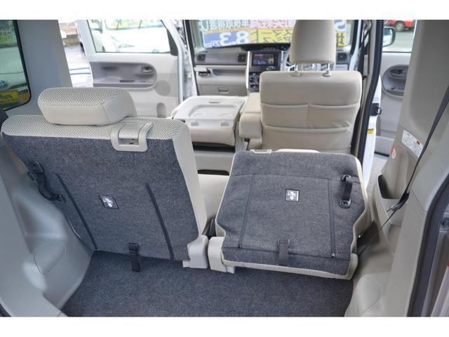 L SA 4WD スマートアシスト ecoIDLE 純正SDナビ 地デジ ステアリングスイッチ トラクションコントロール 横滑り防止装置 キーレス リヤドアロールスクリーン ETC(39枚目)