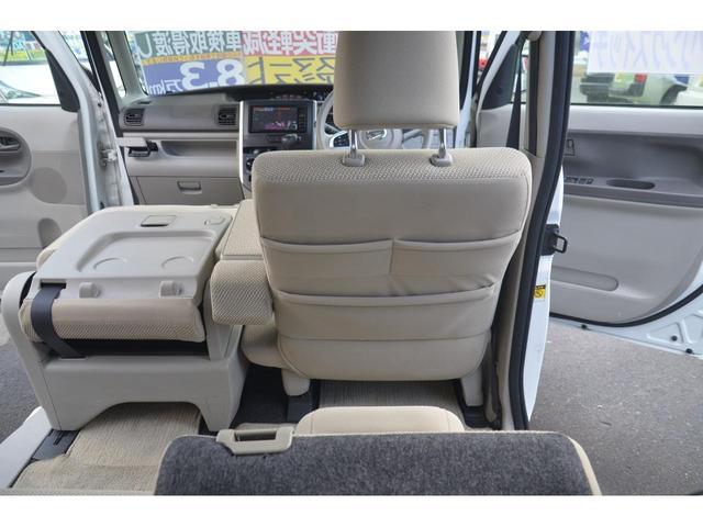 L SA 4WD スマートアシスト ecoIDLE 純正SDナビ 地デジ ステアリングスイッチ トラクションコントロール 横滑り防止装置 キーレス リヤドアロールスクリーン ETC(42枚目)