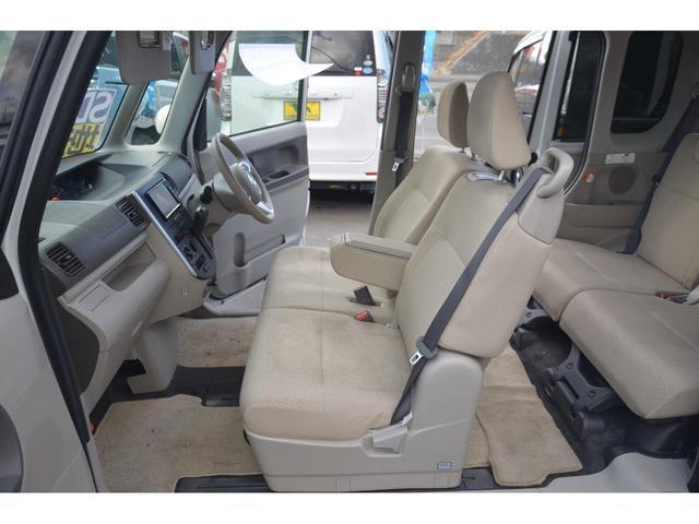 L SA 4WD スマートアシスト ecoIDLE 純正SDナビ 地デジ ステアリングスイッチ トラクションコントロール 横滑り防止装置 キーレス リヤドアロールスクリーン ETC(45枚目)