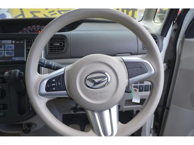 L SA 4WD スマートアシスト ecoIDLE 純正SDナビ 地デジ ステアリングスイッチ トラクションコントロール 横滑り防止装置 キーレス リヤドアロールスクリーン ETC(51枚目)