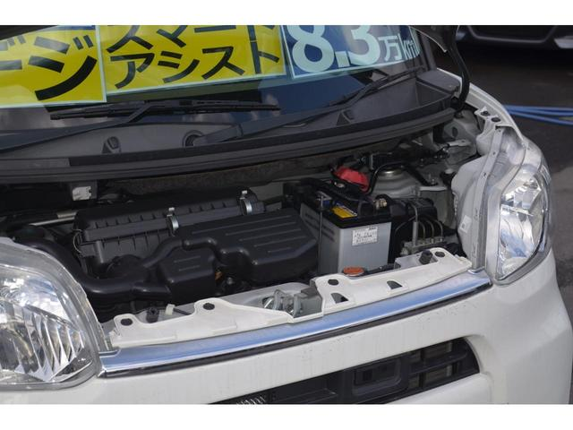 L SA 4WD スマートアシスト ecoIDLE 純正SDナビ 地デジ ステアリングスイッチ トラクションコントロール 横滑り防止装置 キーレス リヤドアロールスクリーン ETC(54枚目)