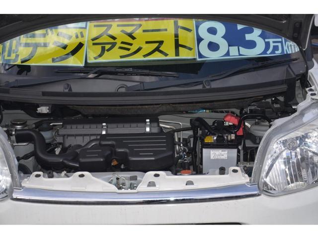 L SA 4WD スマートアシスト ecoIDLE 純正SDナビ 地デジ ステアリングスイッチ トラクションコントロール 横滑り防止装置 キーレス リヤドアロールスクリーン ETC(55枚目)